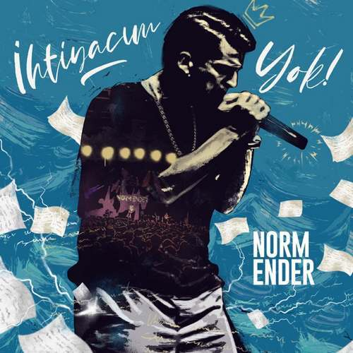 Norm Ender Yeni İhtiyacım Yok Şarkısını İndir