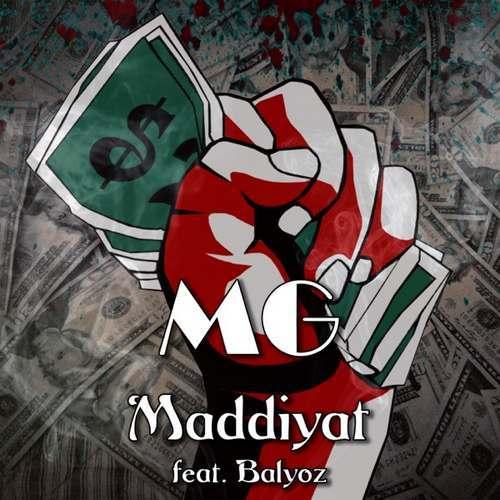MG Yeni Maddiyat (feat. Balyoz) Şarkısını İndir