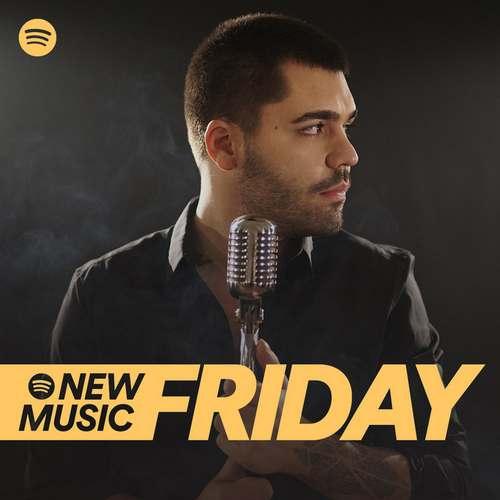 Çeşitli Sanatçılar Yeni New Music Friday Türkiye (27.11.2020) Full Albüm İndir
