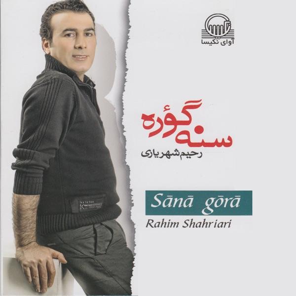 Rahim Shahriari - Sana Gora Full Albüm İndir