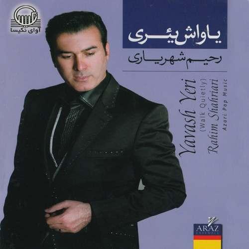 Rahim Shahriari - Yavash Yeri Full Albüm İndir