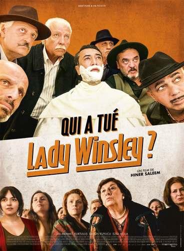 Lady Winsley'i Kim Öldürdü? (HD) İNDİR
