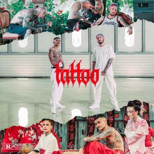 Zen-G Yeni TATTOO (feat. Khontkar) Şarkısını İndir