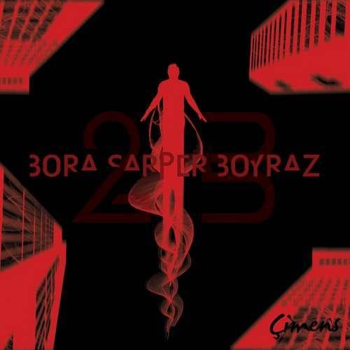Bora Sarper Boyraz Yeni 23 Full Albüm İndir