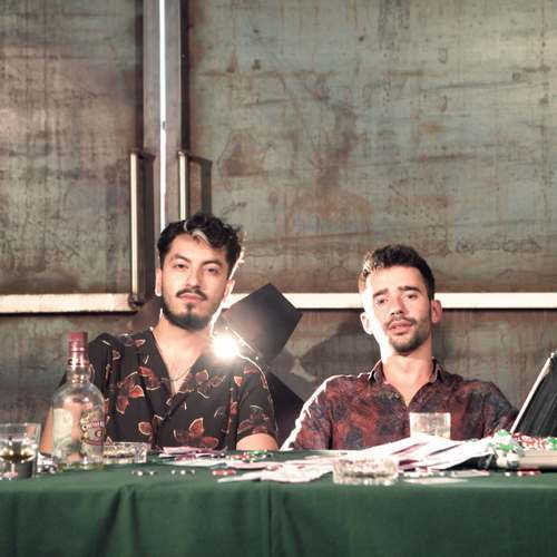 EIS & Samko Yeni Yanlış Alarm Şarkısını İndir