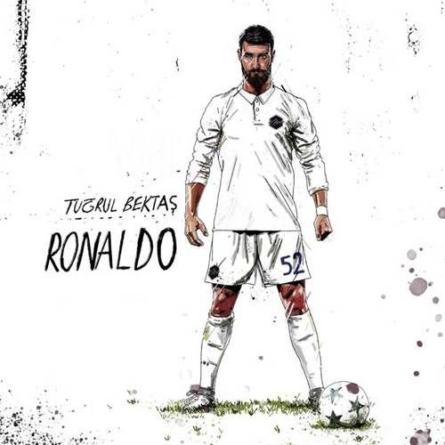 Tuğrul Bektaş Yeni Ronaldo Şarkısını İndir