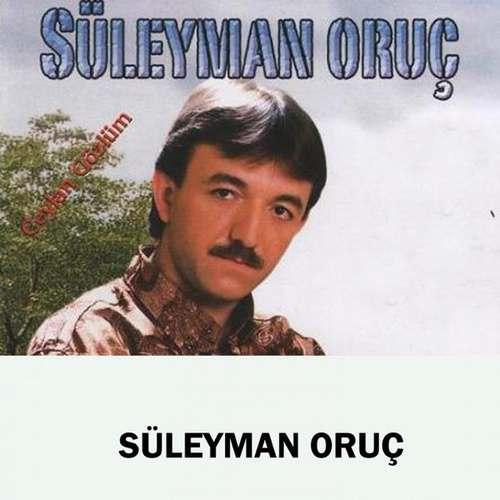 Süleyman Oruç - Süleyman Oruç Full Albüm İndir