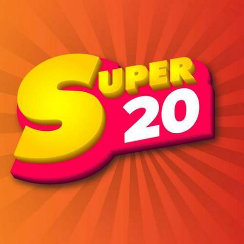 Çesitli Sanatçilar Yeni Süper FM Orjinal Top 20 Listesi Ocak 2021 Full Albüm İndir