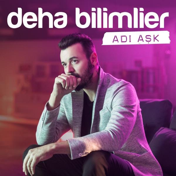 Deha Bilimlier - Adı Aşk (2018) (EP) Albüm İndir