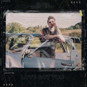 Emrah Karaduman Yeni Love Got You Şarkısını İndir