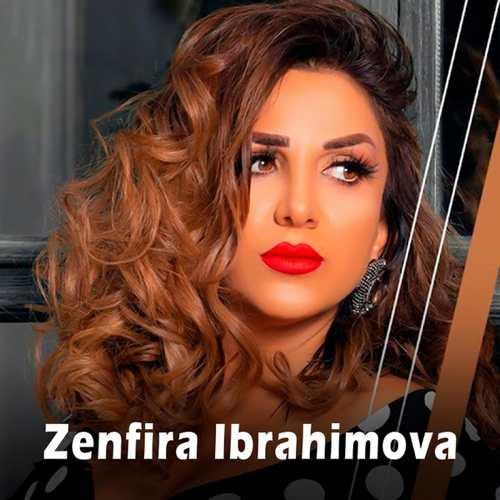 Zenfira Ibrahimova Yeni Nefes Full Albüm İndir