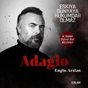 Engin Arslan Yeni Adagio Şarkısını İndir