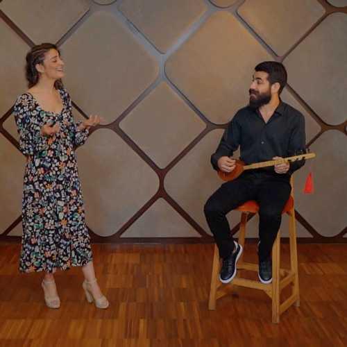 Sasa & Celo Boluz Yeni Sallana Sallana Şarkısını İndir