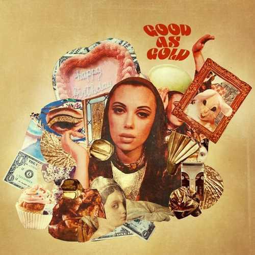 Tanaë Yeni Good As Gold Şarkısını İndir