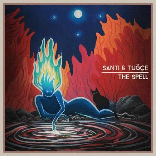 Santi & Tuğçe Yeni The Spell Şarkısını İndir