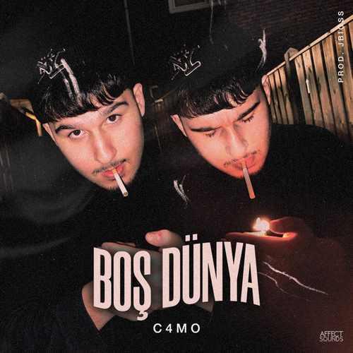 C4mo Yeni Bos Dunya Şarkısını İndir