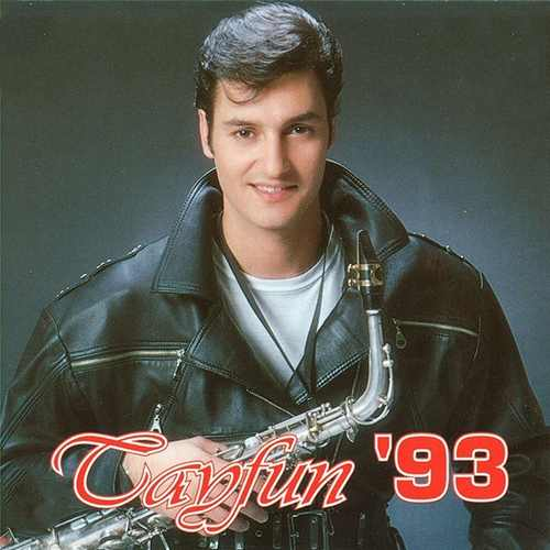 Tayfun - Tayfun '93 Full Albüm İndir