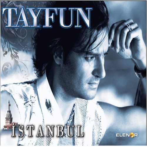 Tayfun - İstanbul Full Albüm İndir