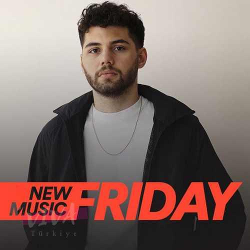 New Music Friday Türkiye (26 Şubat 2021) İndir