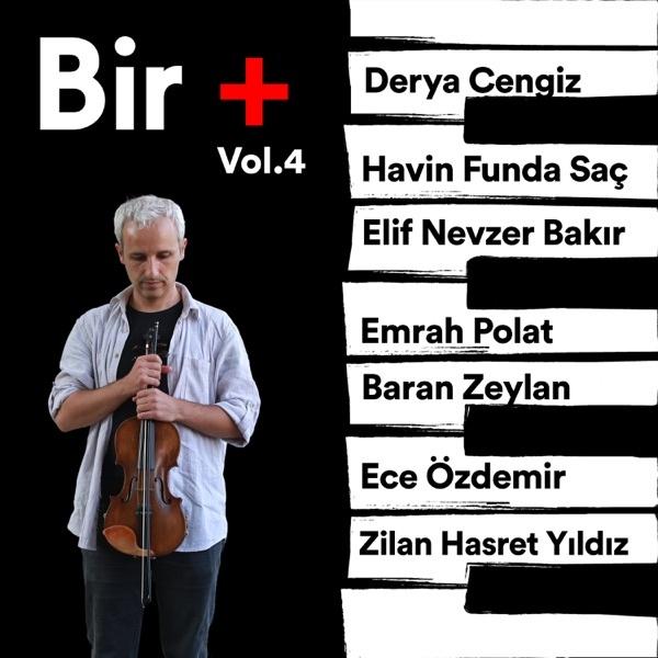 Ahmet Tirgil Yeni Bir+ (Vol.4) Full Albüm İndir
