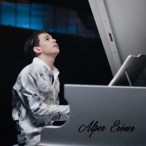 Alper Erozer Yeni Kendimden Şarkısını İndir