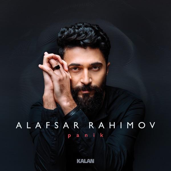 Alafsar Rahimov Yeni Panik Full Albüm İndir