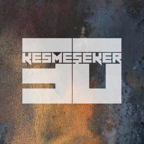 Kesmeşeker - 30 (2021) (EP) Albüm İndir
