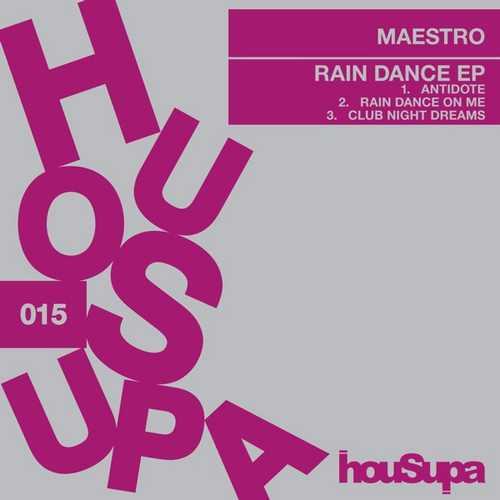 Maestro - Rain Dance (2021) (EP) Albüm İndir