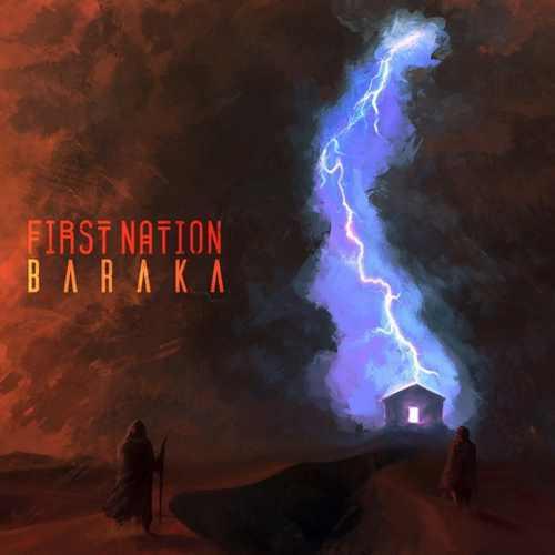 First Nation Yeni Baraka Full Albüm İndir