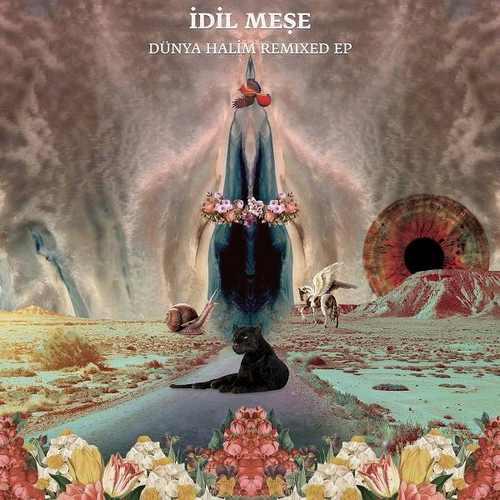 Idil Meşe Yeni Dünya Halim (Remixed) Full Albüm İndir
