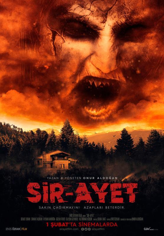 Sir-Ayet (HD) İNDİR