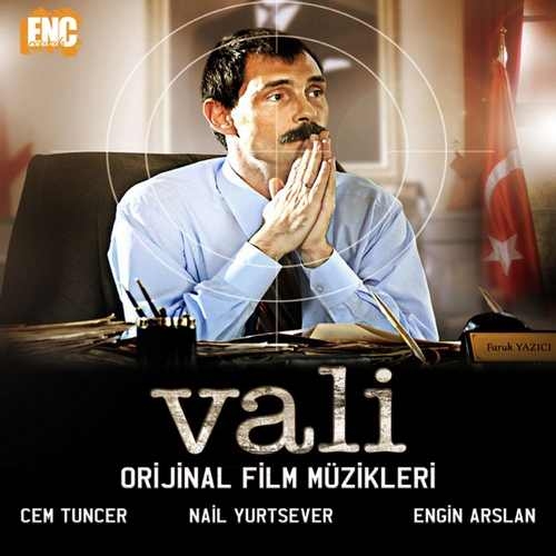 Cem Tuncer Yeni Vali (Orijinal Film Müzikleri) Full Albüm İndir