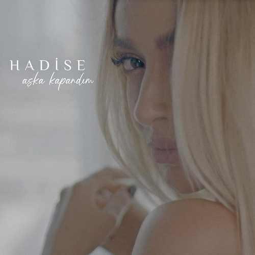 Hadise - Aşka Kapandım (2021) (EP) Albüm İndir