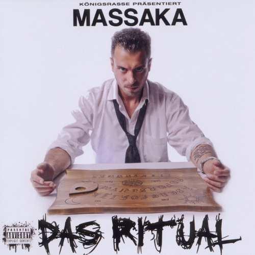 Massaka - Das Ritual Full Albüm İndir
