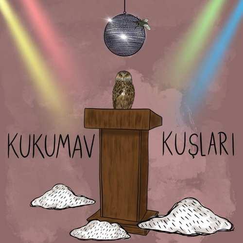 Taha Gürbüz Yeni KUKUMAV KUŞLARI Şarkısını İndir
