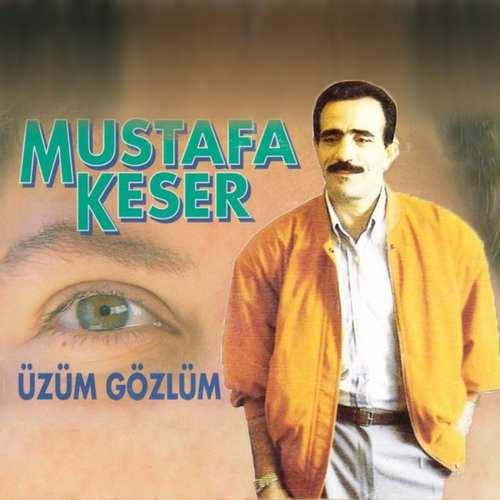 Mustafa Keser - Üzüm Gözlüm Full Albüm İndir