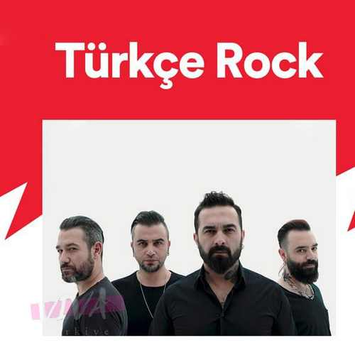 Çesitli Sanatçilar Yeni Zirvedekiler Yeni Türkçe Rock (29 Şubat 2021) Full Albüm İndir