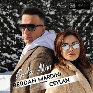 Berdan Mardini Yeni Gula Min (feat. Ceylan) Şarkısını İndir