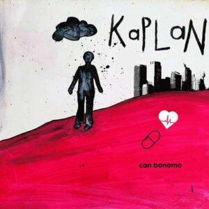 Can Bonomo Yeni Kaplan Şarkısını İndir