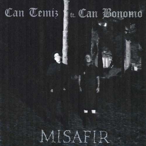 Can Temiz Yeni Misafir (feat. Can Bonomo) Şarkısını İndir