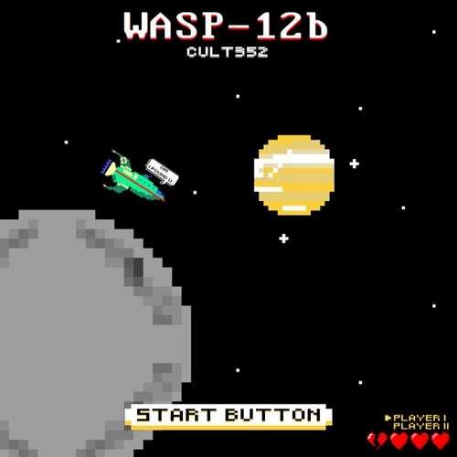 Cult352 - WASP-12b (2021) (EP) Albüm İndir