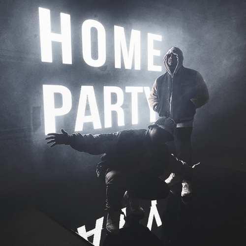 Jefe & Tepki Yeni HOME PARTY Şarkısını İndir