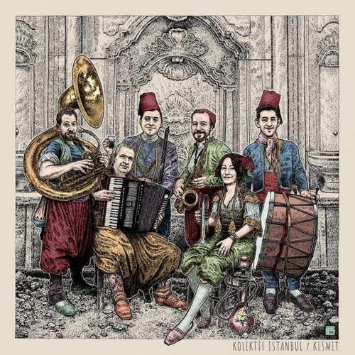 Kolektif İstanbul Yeni Kısmet Full Albüm İndir