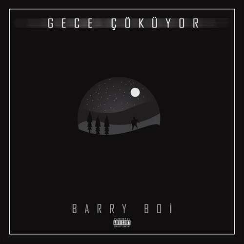Barry Boi Yeni Gece Çöküyor Şarkısını İndir