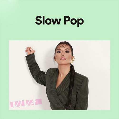 Çesitli Sanatçilar Yeni Slow Pop Hits Müzik (Nisan 2021) Full Albüm İndir