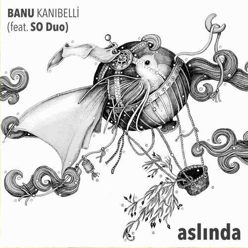 Banu Kanıbelli & SO Duo Yeni Bugün de Böyle Şarkısını İndir