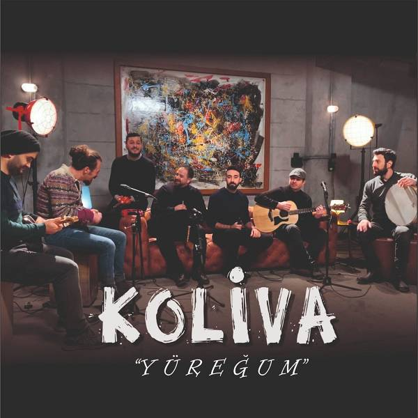 Koliva Yeni Yüreğum Şarkısını İndir