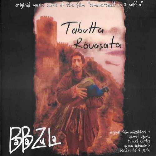 BaBa ZuLa Yeni Tabutta Rövaşata (Orijinal Film Müzikleri) Full Albüm İndir
