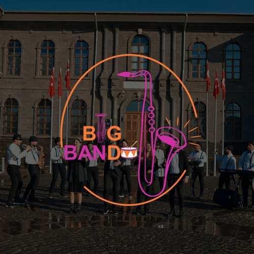 Big Bando Yeni Şark-I Big Bando (Esti Baharın Nesimi Delalım Esmerim Biçim Biçim) Şarkısını İndir