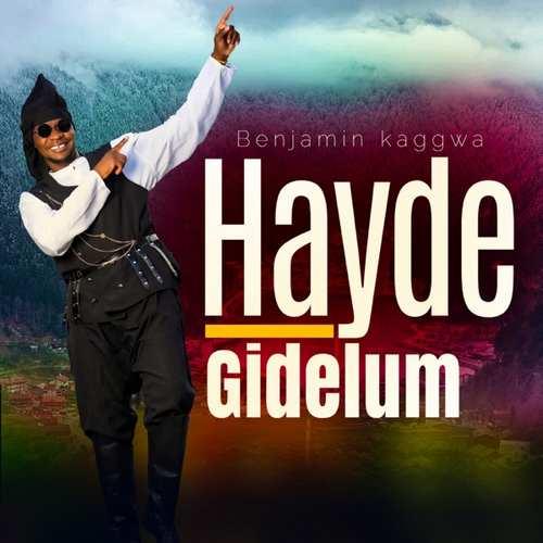 Benjamin Kaggwa Yeni Hayde Gidelum (Afro Remix) Şarkısını İndir